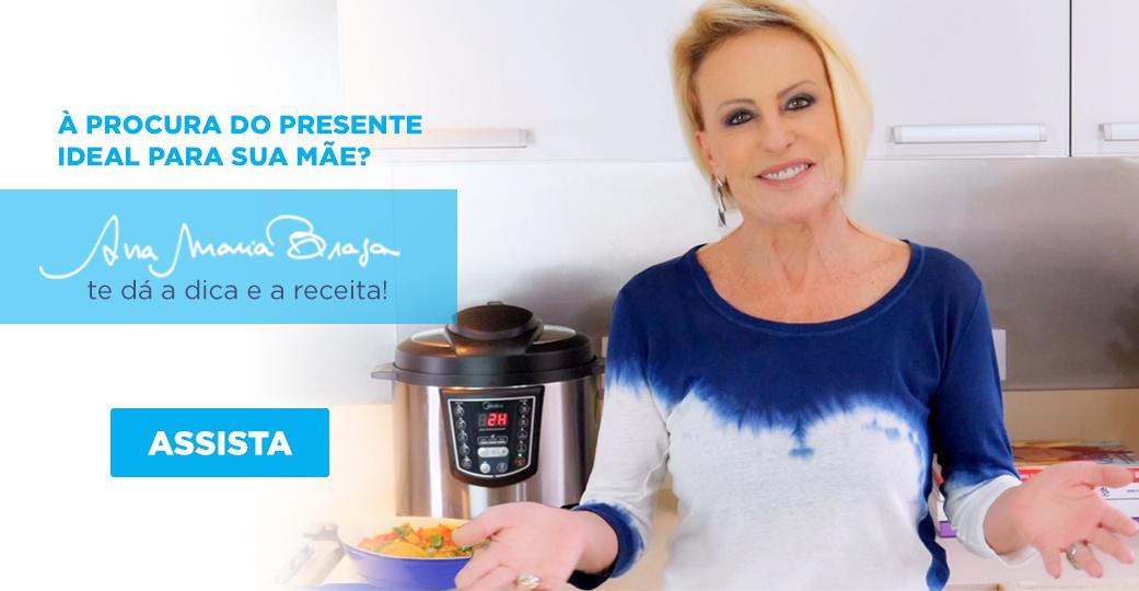 Campanha Ana Maria Braga