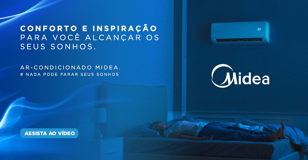 #NadaPodePararSeusSonhos