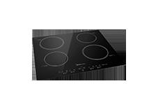 Cooktop de Indução Midea 4 bocas