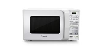 Micro-ondas Midea 20L Branco