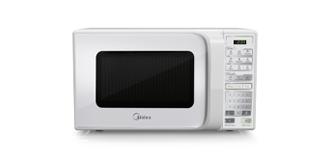 Micro-ondas Midea 31L Branco